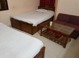 Hotel Diamond Park, hotel in Chittagong
