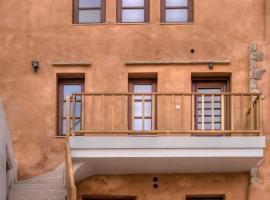 C&M Residence Chania Old Town, appartamento a Chania