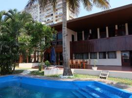 Chinese Villa Resort, hotel near Maputo City Hall, Maputo