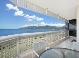 Cairns Ocean View Apartment, hotel near Cairns Base Hospital, Cairns