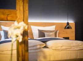 Bischoffs Hotel, Hotel in Bad Urach