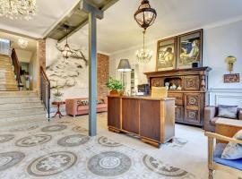 730 Art House, apartment in Sopot