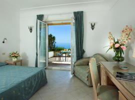 Da Gelsomina, hotel in Anacapri