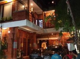 Homestay Kota Baru Jepara, beach hotel in Jepara