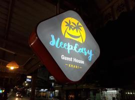 Sleep Easy krabi Guest House, B&B in Krabi