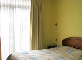 Posada del Salvador, bed and breakfast en Santiago