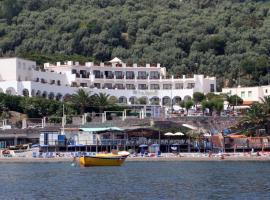 Punta Campanella Resort & Spa, hotell i Massa Lubrense