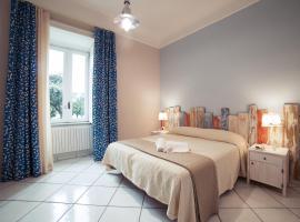 La Tartaruga B&B, romantic hotel in Salerno