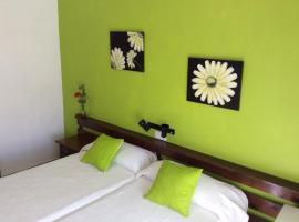 Pensión K-Hito, hôtel  près de: Aéroport de Murcie - San Javier - MJV