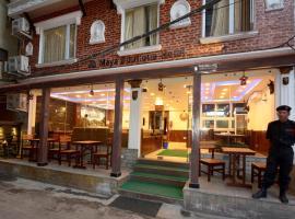 Maya Boutique Hotel, отель в Катманду