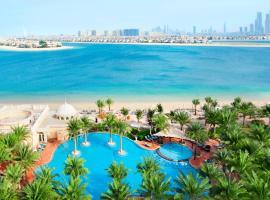 Kempinski Hotel & Residences Palm Jumeirah, hotel near Aquaventure Waterpark, Dubai