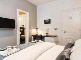Prima Luxury Rooms, hotel in Split