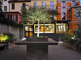 Biocity, hotel in Milan