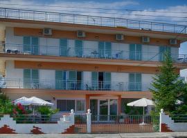 Galini Apartments, διαμέρισμα στην Ολυμπιακή Ακτή