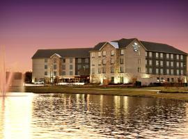 Homewood Suites by Hilton Waco, hotel in Waco