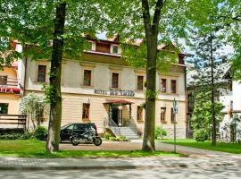 Hotel Beskid – hotel w Bielsku Białej