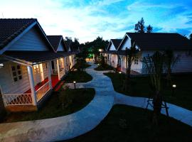 Konklor Hotel, khách sạn ở Kon Tum