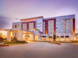 Hilton Garden Inn North Houston Spring, hotel di Spring