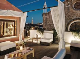 B&B Bloom Settimo Cielo, boutique hotel in Venice