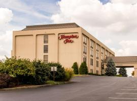 Hampton Inn Frankfort, hotel in Frankfort