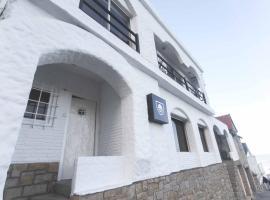AFT Casa del Mar, hotel cerca de Puerto de Mar del Plata, Mar del Plata