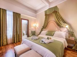 Sperveri Boutique Hotel, hotel near Grand Master's Palace, Rhodes Town