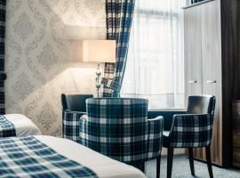Argyll Hotel, hotel in Glasgow