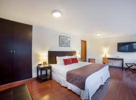 Hotel Oceanía Bogotá, hotel en Bogotá