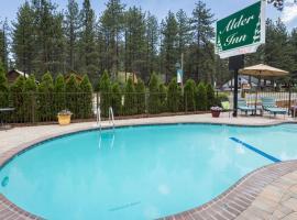 The Alder Inn, inn in South Lake Tahoe
