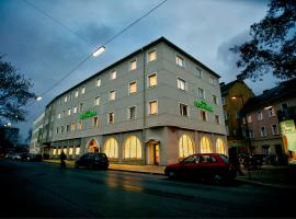 Hotel Feichtinger Graz, hotel en Graz