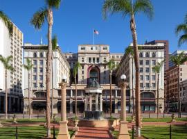 The US Grant, a Luxury Collection Hotel, San Diego, hotel in San Diego