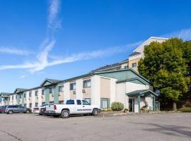 Motel 6-Cedar Rapids, IA - Airport, hôtel à Cedar Rapids