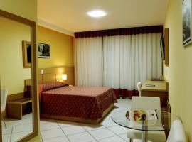 Hotel Pouso Real, hotel v destinácii Rio de Janeiro