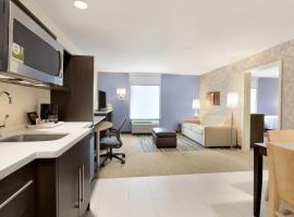 Home2 Suites by Hilton Houston Willowbrook, отель в Хьюстоне