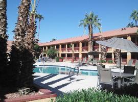 American Inn & Suites Mesa, hotel in Mesa