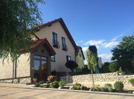 Privat 261 Vrbov, hotel in Vrbov
