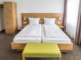 Lahn Hotel, hotel in Biedenkopf