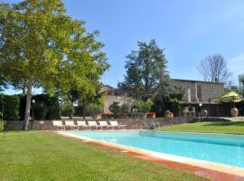 Podere Lornanino, hotel in Monteriggioni