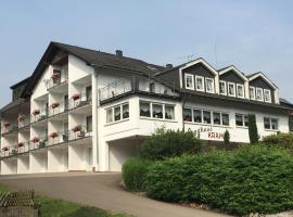 Landhaus Kramer, hotel near Oberer Wilddieblift, Willingen