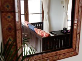 Resort Hotel Corte Largo Izu Kogen, hotel in Ito