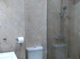 Madrid Rent 3, hotel near Parque de Atracciones de Madrid, Madrid