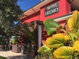 Hotel Eremo, hotel near Terme dei Papi, Soriano nel Cimino