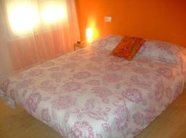 Besalut Apartment, hotel en Besalú
