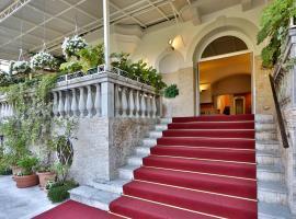 Hotel Biasutti, hotell i Venedig-Lido