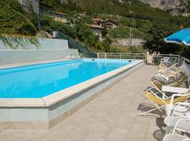 Hotel Panorama, hotel a Riva del Garda