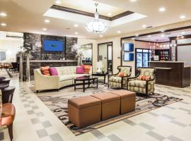 Homewood Suites by Hilton Seattle/Lynnwood, hotel near Snohomish County Airport - PAE, Lynnwood