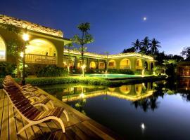 The Westlake Hotel & Resort Yogyakarta, resort in Yogyakarta