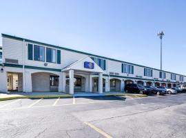 Motel 6-Newark, DE, hotel near New Castle Airport - ILG, Newark