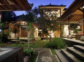 Soca Garden Guest house, hotel near Rudana Museum, Ubud