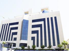 Ottoman Signature Hotel, hotel perto de Imam Abdulrahman Bin Faisal University, Al Khobar